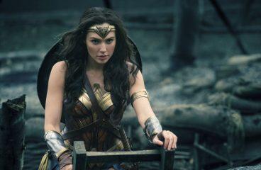 แฟนพันแท้แม่ต้องไม่พลาด รู้จักกับฮีโร่หญิง Wonder Womanก่อนไปดูหนัง